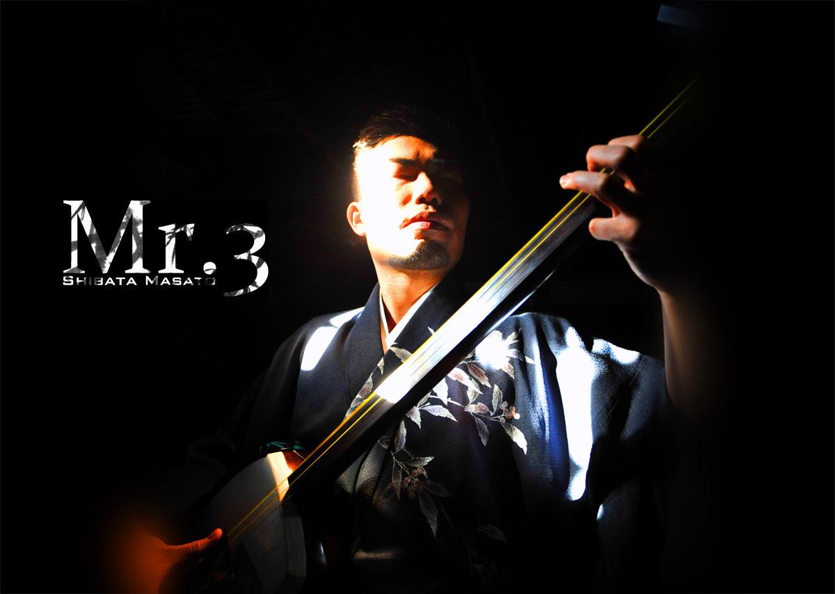 masato2 2 - Profile - Mr3